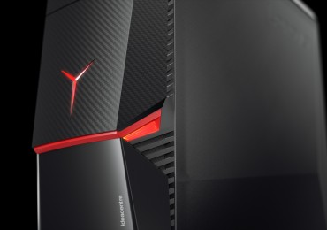 Lenovo ideacentre Y900 with optional NVIDIA GeForce GTX 1080_close-up