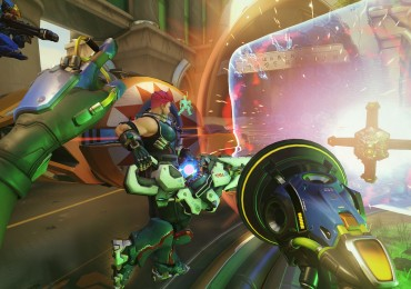 Lucio Blizzard Screenshot