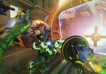 Lucio Blizzard Screenshot