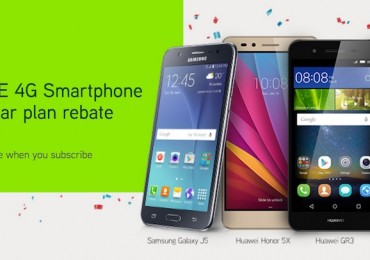 Maxis Raya Free Phone Promo