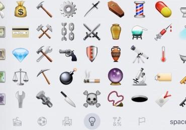 No Rifle Emoji Because of Apple