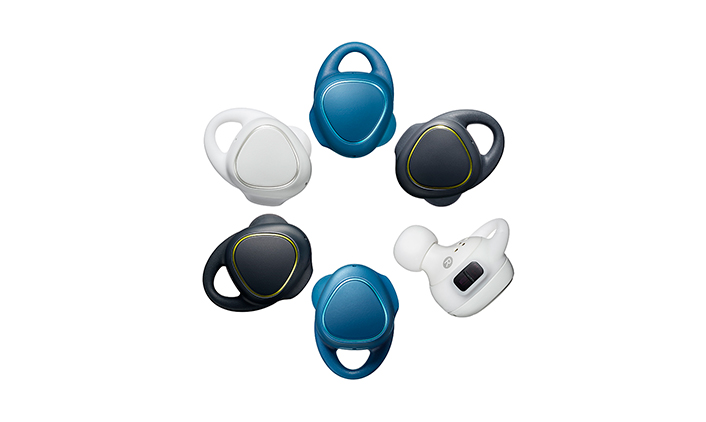 Samsung IconX