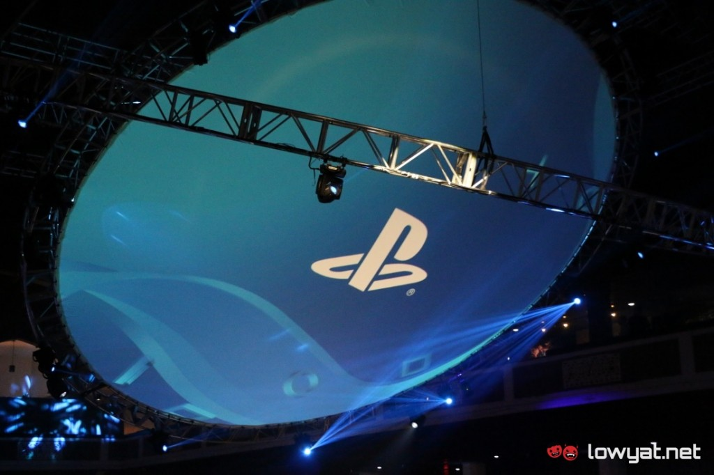 Sony PlayStation E3 2016 Press Conference 58