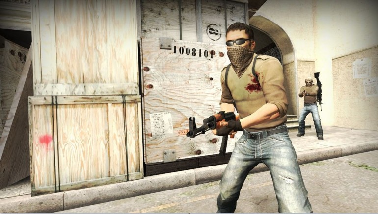You Can't Buy CS:GO as a Gift During the Steam Summer Sale