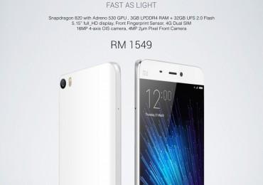mi-5-malaysia-price