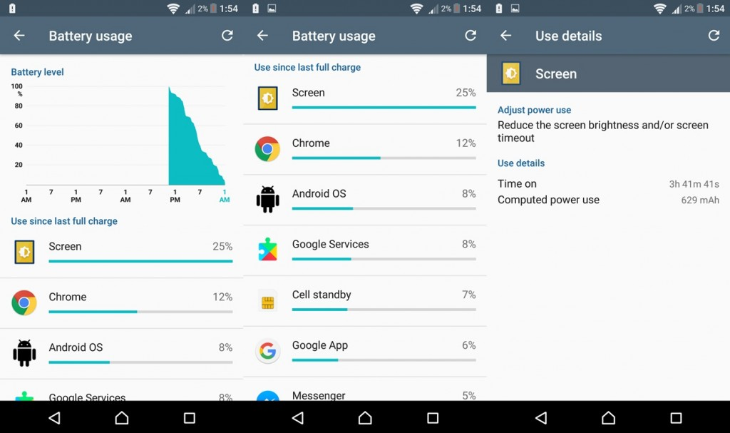 xperia-x-battery