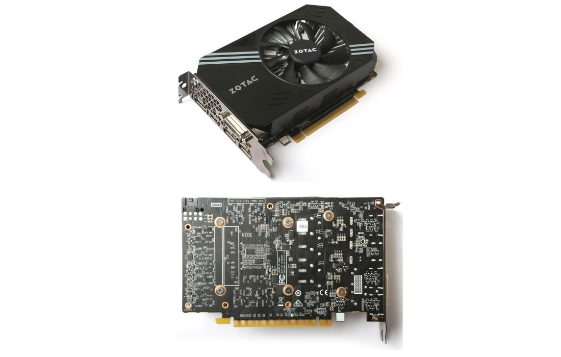 zotac geforce gtx 1060 mini coming to malaysia soon for rm. Black Bedroom Furniture Sets. Home Design Ideas