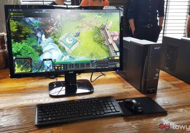Acer Aspire X3 XC