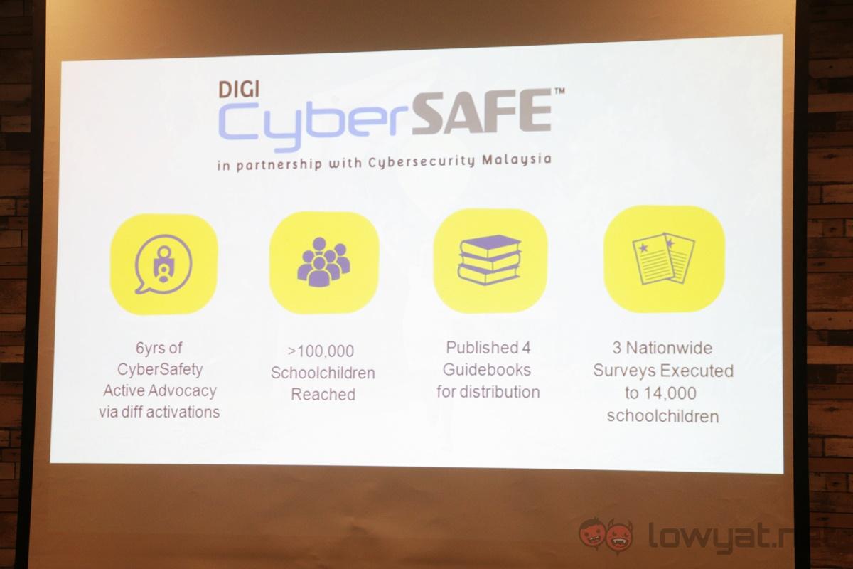 Digi Cyber Safe