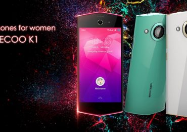 Keecoo K1 Smartphone for women