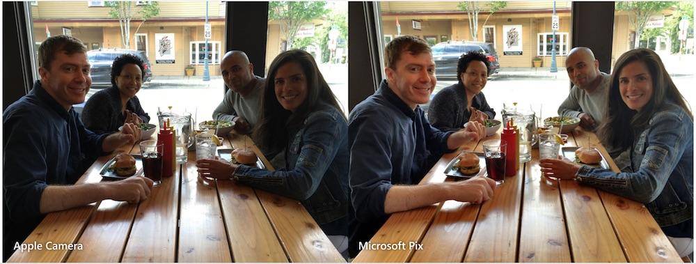 Microsoft Pix Compare Pictures