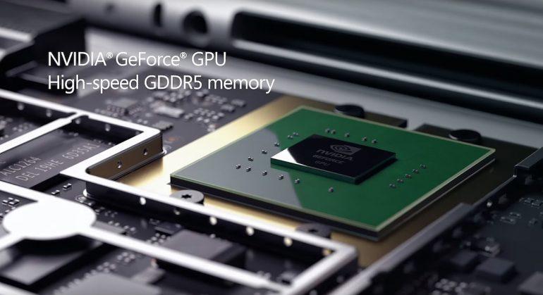 Nvidia Unveils New MX150 Mobile GPU   Lowyat NET