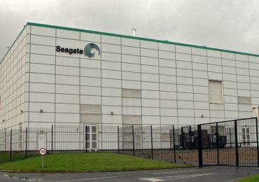 Seagate Factory