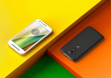 Third Generation Moto E