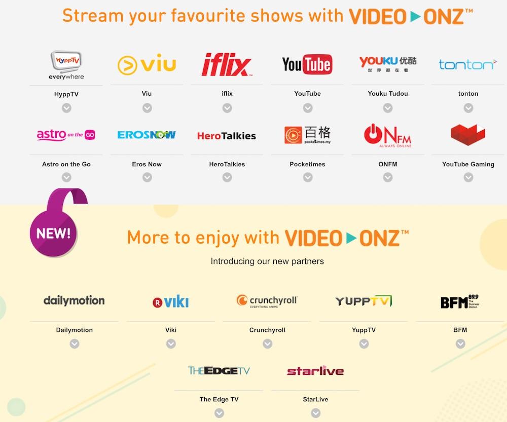 U Mobile Video Onz Partners 18