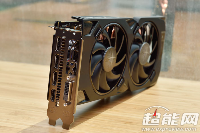XFX RX 470 Double Dissipation 2