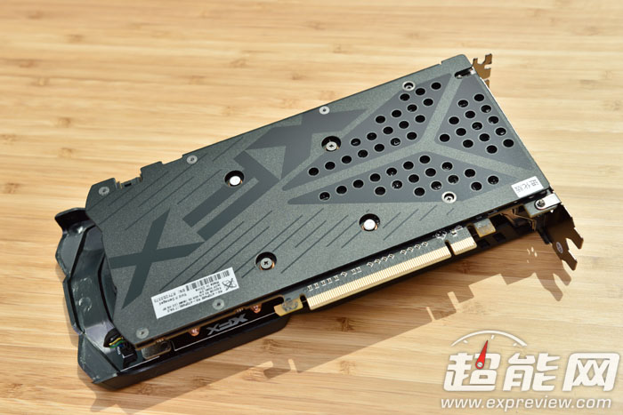 XFX RX 470 Double Dissipation 4