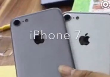 iPhone 7 Video Leak