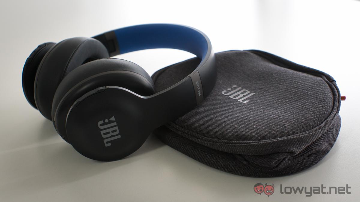 שונות JBL Everest Elite 700 Review: Feature-Filled, Disappointing Sound AJ-48