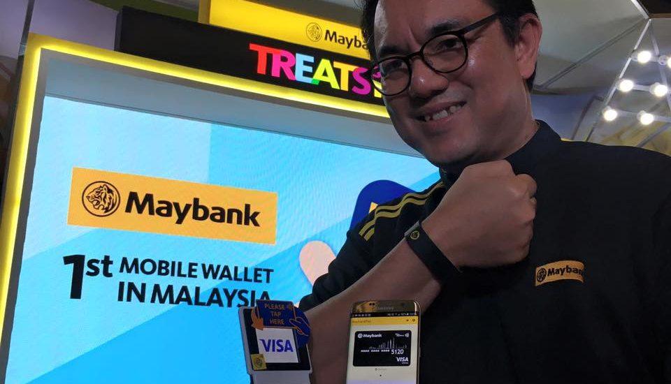 maybankpay-malaysia-launch