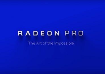 radeon pro logo