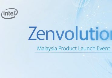 ASUS Malaysia Zenvolution Product Launch
