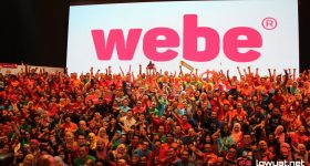 Webe by TM Launch