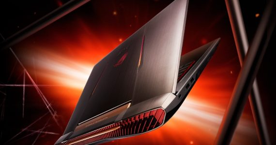 ASUS ROG G752 Gaming Laptop with NVIDIA GTX 10-Series Graphics Lands In Malaysia This Week