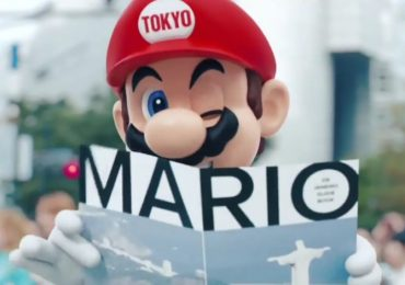Rio to Tokyo 2020