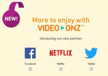 U Mobile Video-Onz New Partnets