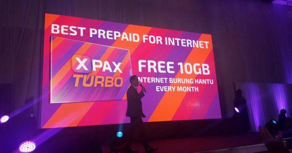Celcom Xpax Turbo