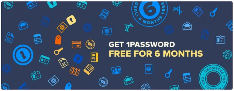 1Password Introduces Individual Subscription at RM12/Month