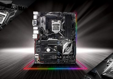 Asus Z170 Pro Gaming Aura