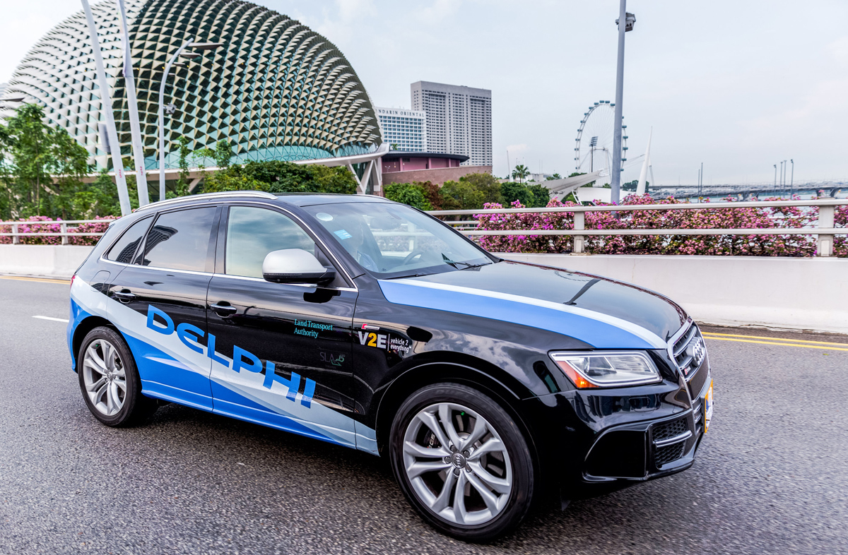 Singapore To Roll Out Electric Vehicle Based Car Sharing Service