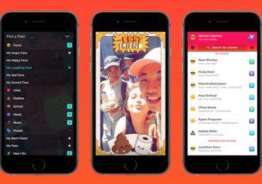 Facebook Lifestage App