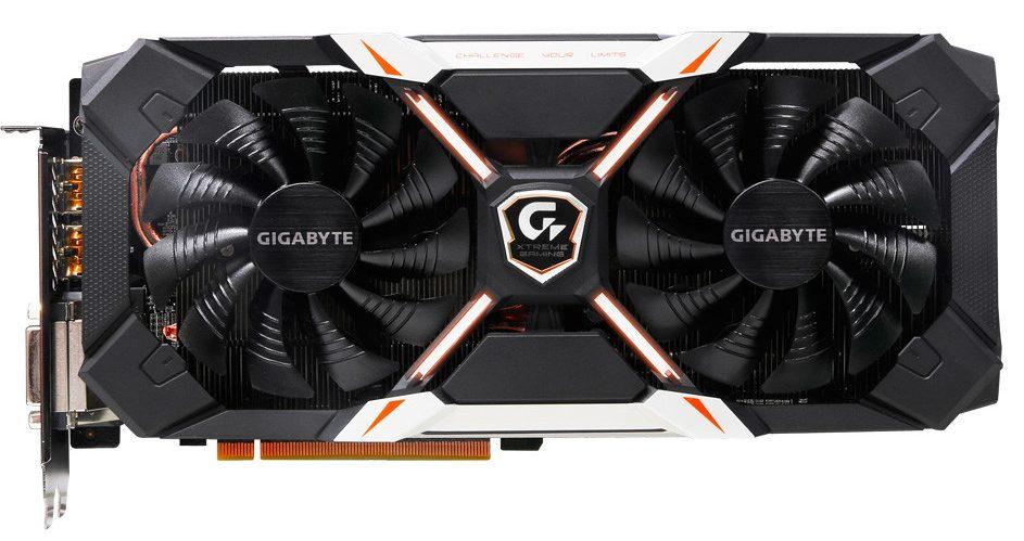GTX 1060 Xtreme Gaming 1