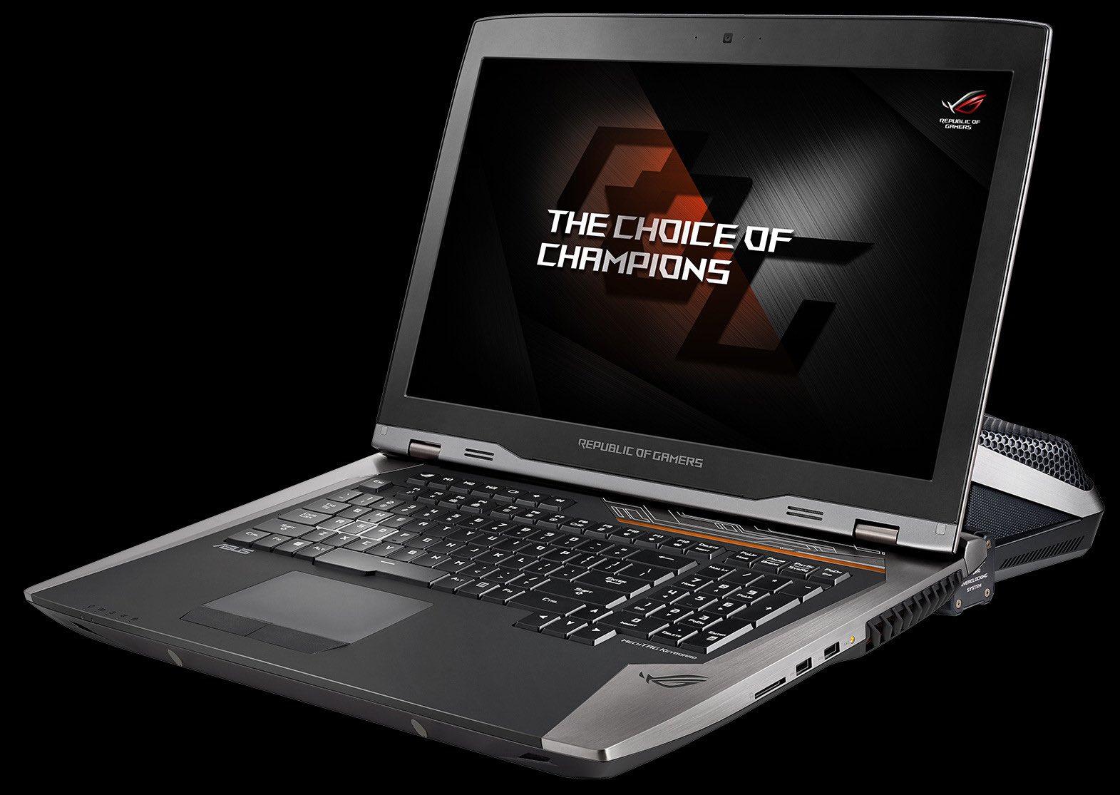 GX800 Asus