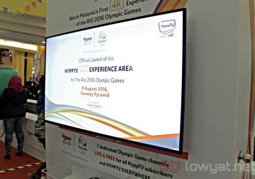 HyppTV 4K preview