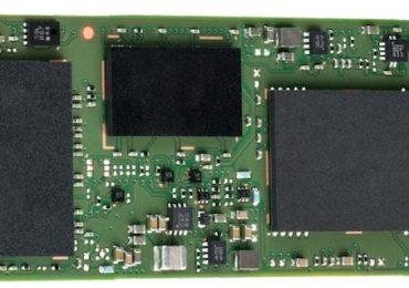 Intel 600P SSD