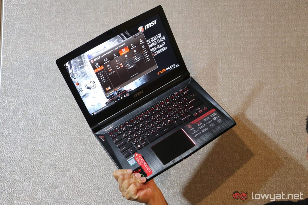 MSI-Global-Launch-Laptops-GS43VR (34)