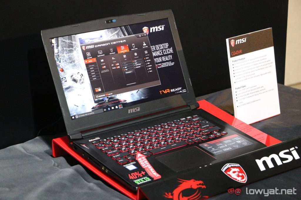MSI-Global-Launch-Laptops-GS43VR (39)