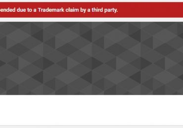 Mojang Youtube Channel Suspended