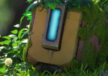 Overwatch The Last Bastion