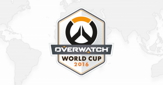 Overwatch World Cup Announcement