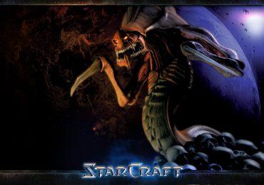 Starcraft Zerg