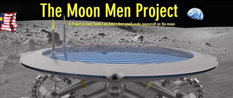 The Moon Men Project IDXA