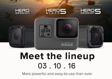 GoPro Hero5 Malaysia