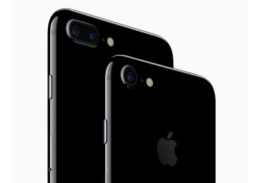 Apple iPhone 7 and iPhone 7 Plus