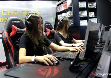 ASUS ROG Concept Store Plaza Low Yat Launch 02