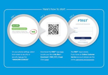 Celcom First App Beta Invite